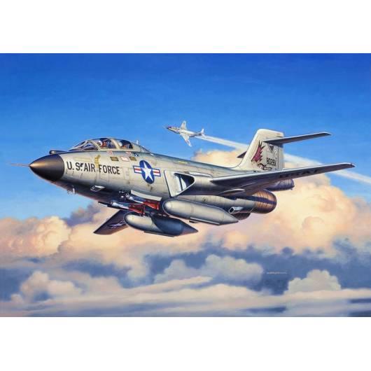 REVELL 1:72 F-101 Voodoo (04854)