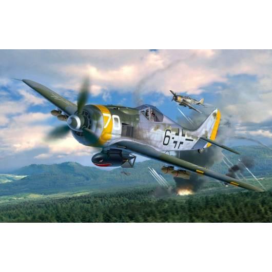 REVELL 1:32 Focke Wulf FW 190 (04869)
