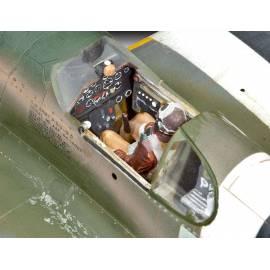 REVELL 1:48 P-51B MUSTANG MK. III (04872)