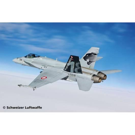 REVELL 1:48 F/A-18C Hornet (04874)