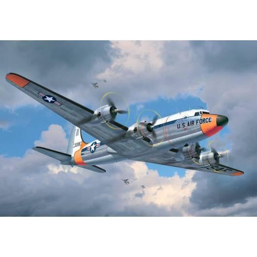 REVELL 1:72 Douglas C-54 D Skymaster (04877)