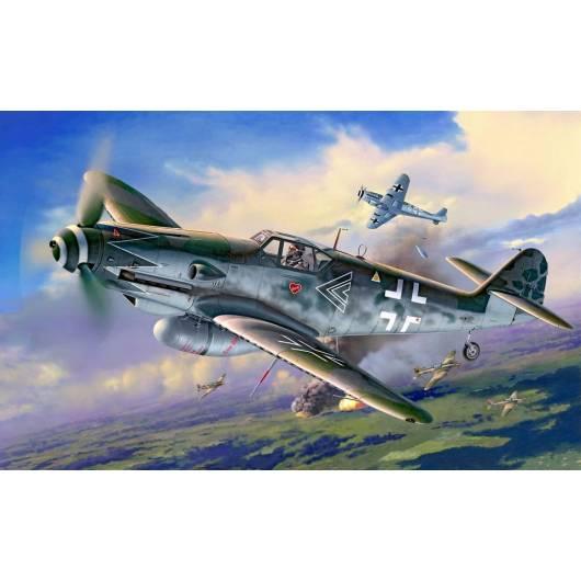 REVELL 1:32 Messerschmitt Bf 109 G -10 (04888)