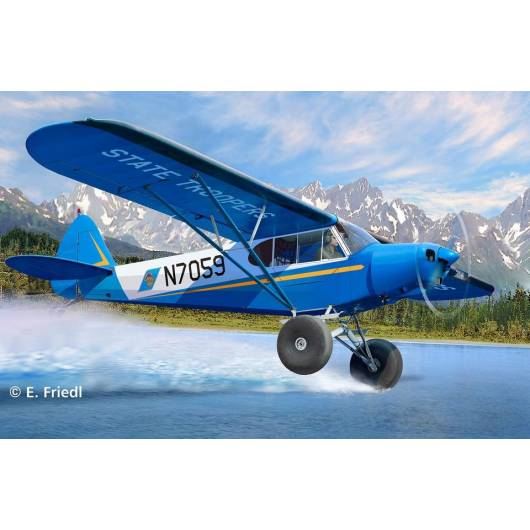 REVELL 1:32 Piper PA-18 (04890)