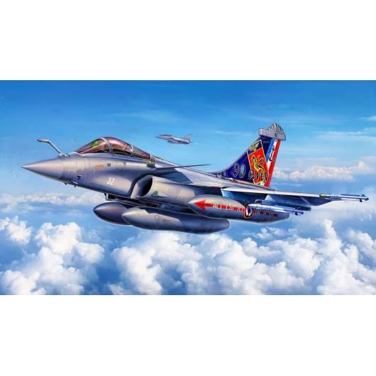 REVELL 1:72 Dassault Rafale (04892)