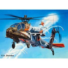 REVELL 1:48 AH-64 Apache (04896)