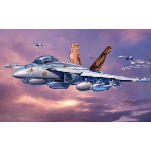 REVELL 1:144 Boeing EA-18G Growler (04904)