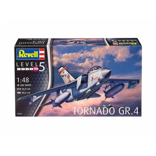 REVELL 1:48 Tornado GR.4 (04924)