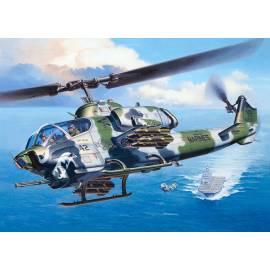 REVELL 1:48 Bell AH-1W Super Cobra (04943)