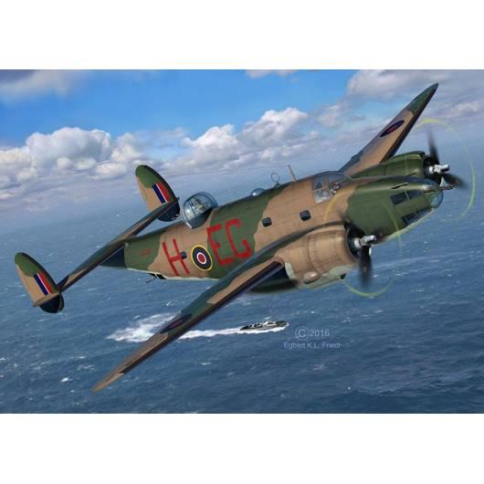 REVELL 1:48 Lockheed Ventura Mk.II (04946)