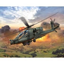 REVELL 1:100 AH-64 Apache (04985)