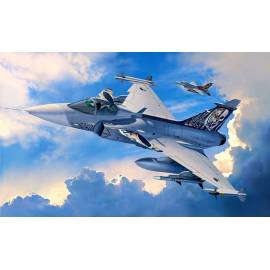 REVELL 1:72 Saab Jas-39 C Gripen (04999)