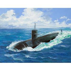 REVELL 1:400 USS Dallas SNN-700 (05067)