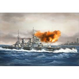 REVELL 1:1200 H.M.S. Prince of Wales (05135)