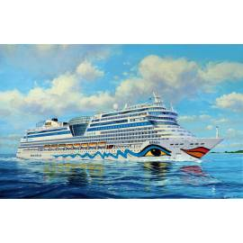 REVELL 1:400 Cruiser Ship Aida (05230)