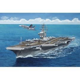 REVELL 1:1200 U.S.S. Nimitz (05814)