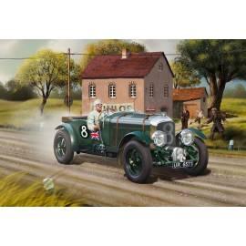 REVELL 1:24 Bentley 4,5 L Blower (07007)
