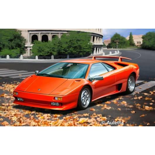 REVELL 1:24 Lamborghini Diablo (07066)