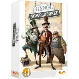 FoxGames Gra Gangi Nowego Jorku