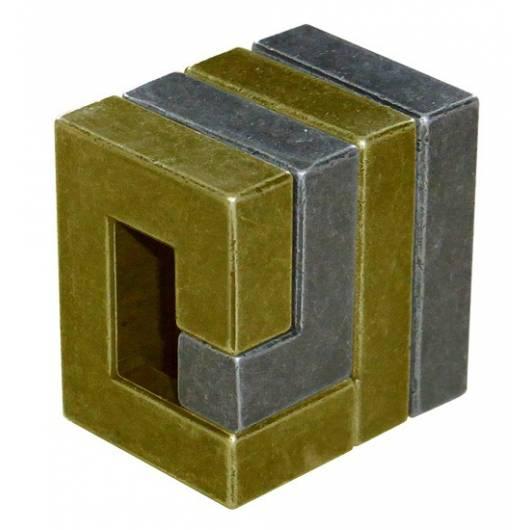 Łamigłówka Puzzle Cast Coil - poziom 4/6