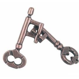 Łamigłówka Puzzle Cast Key - poziom 1/6
