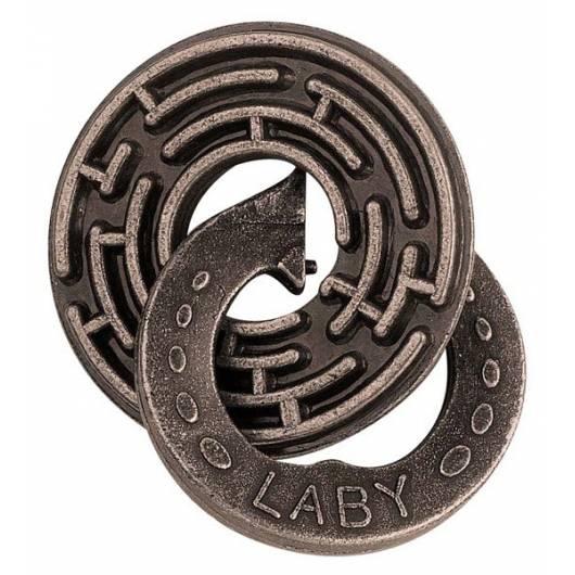 Łamigłówka Puzzle Cast Laby - poziom 5/6