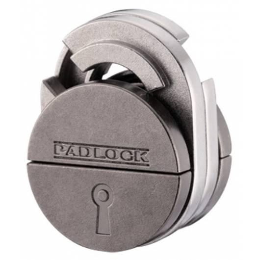 Łamigłówka Puzzle Cast Padlock - poziom 5/6