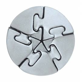 Łamigłówka Puzzle Cast Spiral - poziom 5/6