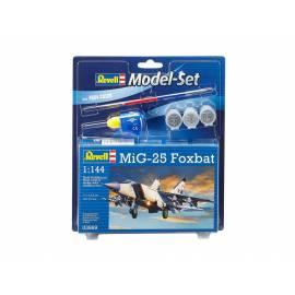 REVELL 1:144 MiG - 25 (63969)