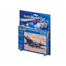REVELL 1:144 F-15E Strike Eagle (63972)