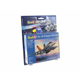 REVELL 1:144 F/A-18 E Super Hornet (63997)