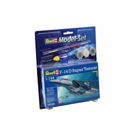 REVELL 1:144 Grumman F-14 Super Tomcat (64049)
