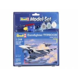 REVELL 1:144 Eurofighter Typhoon (64282)