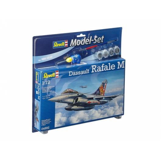 REVELL 1:72 Dassault Rafale (64892)