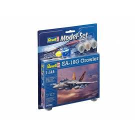 REVELL 1:144 Boeing EA-18G Growler (64904)