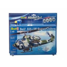 REVELL 1:48 Bell AH-1W Super Cobra (64943)