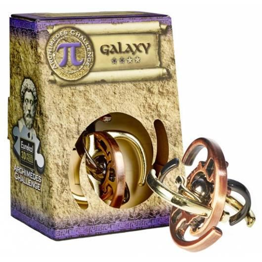 Łamigłówka ARCHIMEDES - Galaxy - poziom 2/4