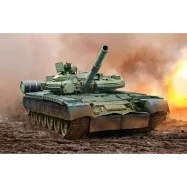 REVELL 1:72 T-80 BV - rosyjski czołg podstawowy (03106)