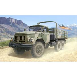 REVELL 1:35 ZiŁ-131 - radziecki samochód ciężarowy (03245)