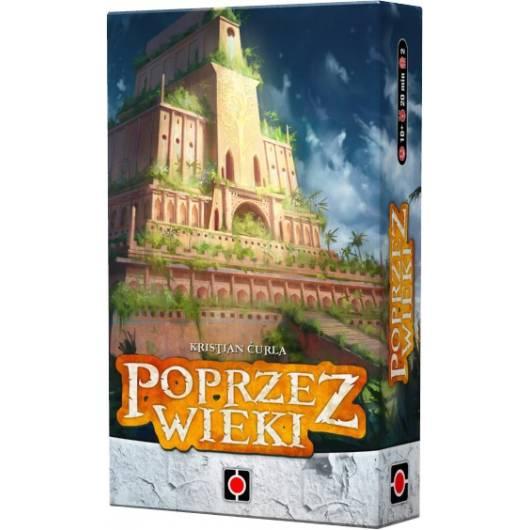 Portal Games Gra Poprzez Wieki