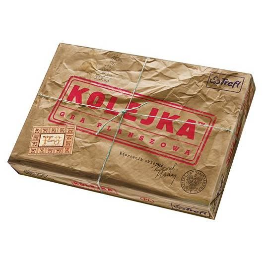Trefl Gra Kolejka (edycja polska)