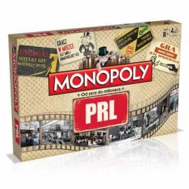 Gra Monopoly PRL