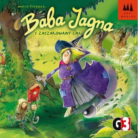 Gra Baba Jagna