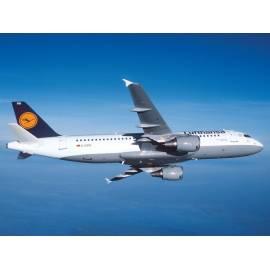 REVELL 1:144 Airbus A 320 - pasażerski samolot średniego zasiegu (04267)