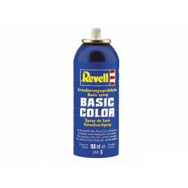 REVELL Podkład pod farbę - Basic Color 150ml (39804)
