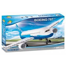 Boeing 787 Dreamliner (26600)