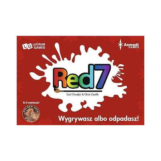 Red 7