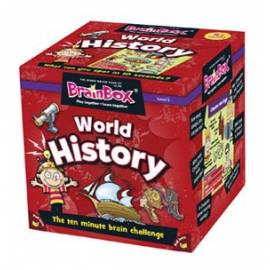 BrainBox: World History (ENG)