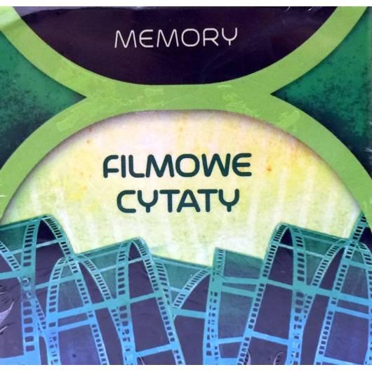 Memory: Filmowe Cytaty