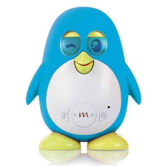Marbo (niebieski) - interaktywny pingwin