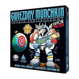 Gwiezdny Munchkin